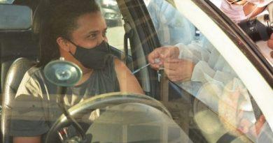 Santo André inicia Vacinação de todos os Profissionais da Educação